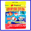 Tropical Ração Goldfish Color 12g Sache