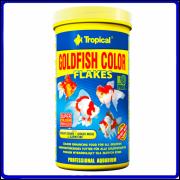 Tropical Ração Goldfish Color 100g