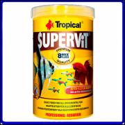 Tropical Ração Supervit 4,000g