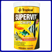 Tropical Ração Supervit Chips 130g