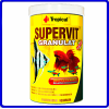 Tropical Ração Supervit Granulat 138g
