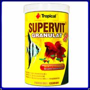 Tropical Ração Supervit Granulat 55g