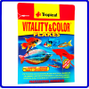 Tropical Ração Vitality & Color 12g Sache