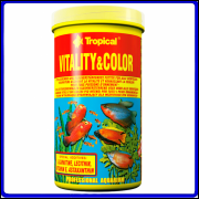 Tropical Ração Vitality & Color 100g