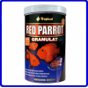 Tropical Ração Red Parrot Granulat 400g