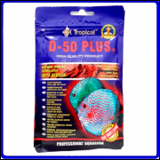 Tropical Ração D-50 Plus Flakes 12g Sache