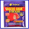 Tropical Ração Discus Gran D-50 Plus 20g Sache