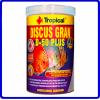 Tropical Ração Discus Gran D-50 Plus 440g