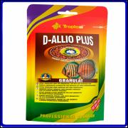Tropical Ração D-Allio Plus Granulat 450g Sache