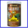 Tropical Ração D-Allio Plus Granulat 125g