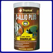 Tropical Ração D-Allio Plus Granulat 600g