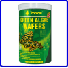 Tropical Ração Green Algae Wafers 45g