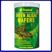 Tropical Ração Green Algae Wafers 113g