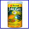 Tropical Ração 3-Algae Granulat 110g
