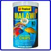 Tropical Ração Malawi Chips 130g