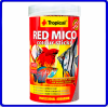 Tropical Ração Red Mico Colour Sticks 80g
