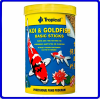 Tropical Ração Koi & Goldfish Basic Sticks 85g