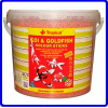 Tropical Ração Koi & Goldfish Colour Sticks 1,5Kg