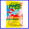 Tropical Ração Pond Sticks Mixed 90g