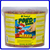 Tropical Ração Pond Sticks Mixed 440g