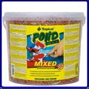 Tropical Ração Pond Sticks Mixed 1,5Kg