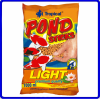 Tropical Ração Pond Sticks Light 90g