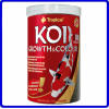 Tropical Ração Koi Growth & Colour Medium Pellet 350g