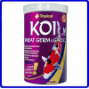 Tropical Ração Koi Wheat Germ & Garlic Medium 350g