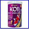 Tropical Ração Koi Wheat Germ & Garlic Medium 350g