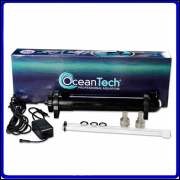 Esterilizador Filtro Uv 55w 220v Ocean Tech