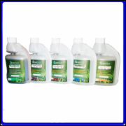 Combo Plant Grow 250ml Ocean tech