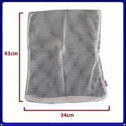 Ace Pet Bolsa Para Midia Biologica Com Ziper 34x43