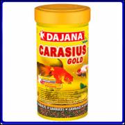 Dajana Ração Carasius Gold 110g