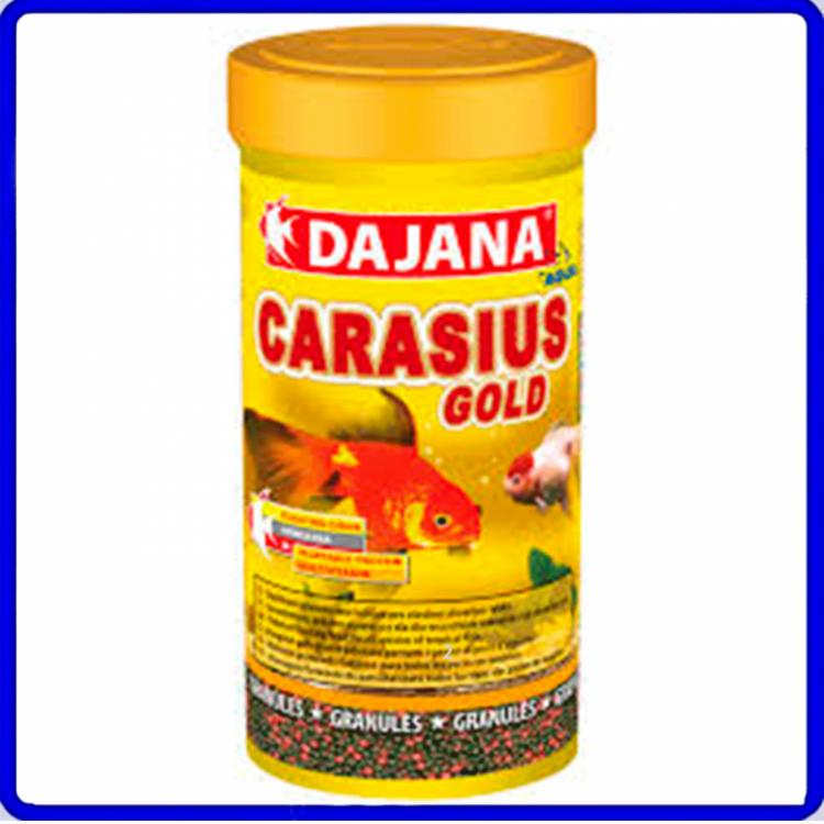 Dajana Ração Carasius Gold 40g