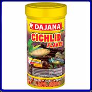 Dajana Ração Cichlid Flakes 20g