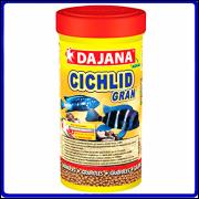 Dajana Ração Cichlid Gran 120g
