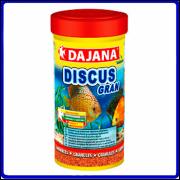 Dajana Ração Discus Gran 550g