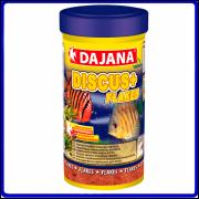 Dajana Ração Discus Plus 50g