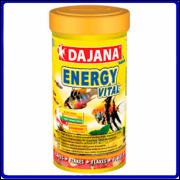 Dajana Ração Energy Vital 50g