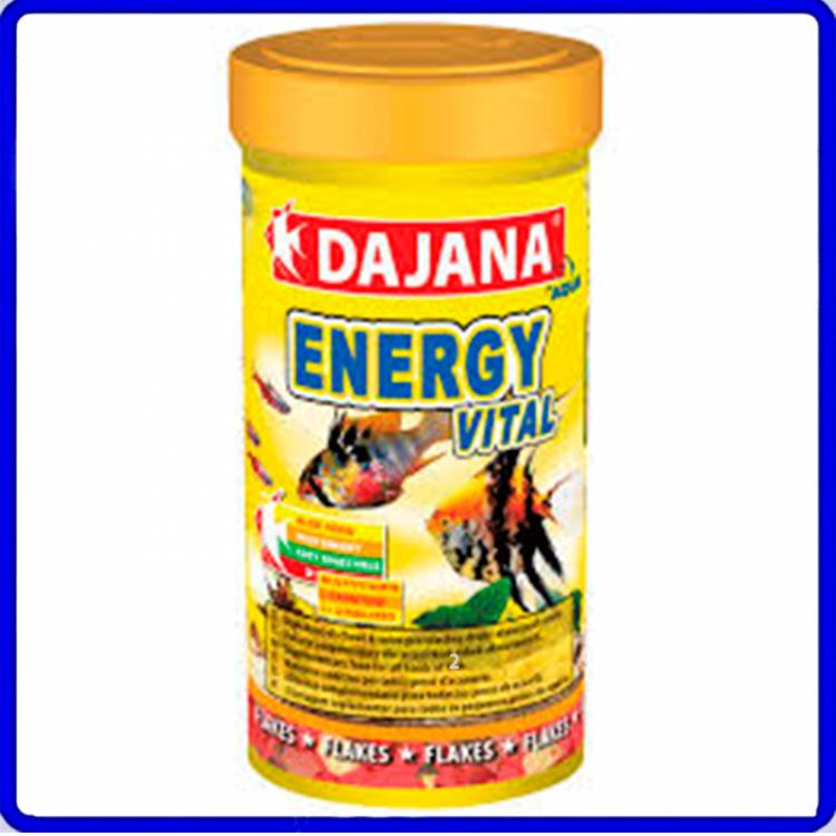 Dajana Ração Energy Vital 20g