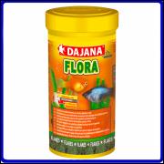 Dajana Ração Flora 100g