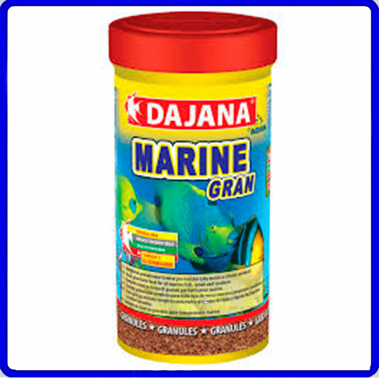 Dajana Ração Marine Gran 55g
