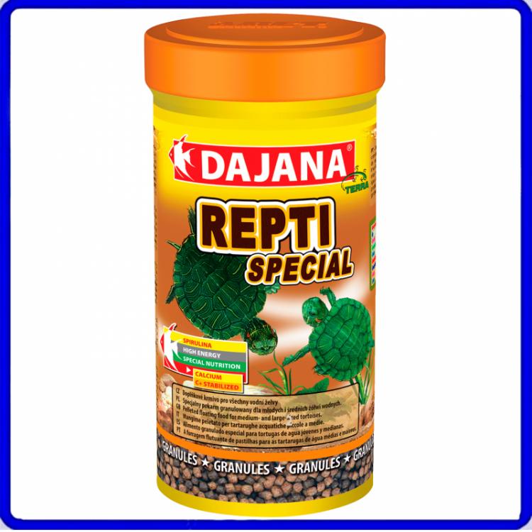Dajana Ração Repti Special 110g
