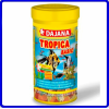 Dajana Ração Tropical Basic Flakes 100g