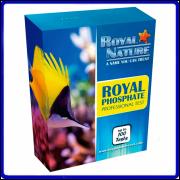 Teste Marinho De Fosfato Royal Nature 100 Testes