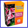 Teste Marinho De amonia Royal Nature 100 Testes