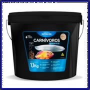 Nutricon Ração Carnivoros De Superficie M 1,1kg