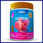 Nutricon Ração Goldfish Color 400g