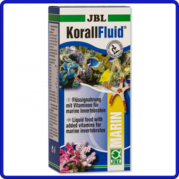 Jbl Korall Fluid 500ml