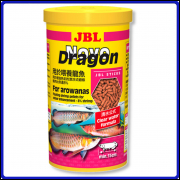 Jbl Ração Novo Dragon 440g 1l